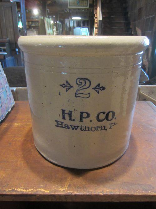 H.P. Co. Hawthorn, PA